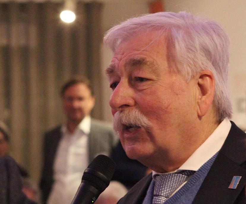 In memoriam: Erelid Sociëteit Bep van Houdt overleden