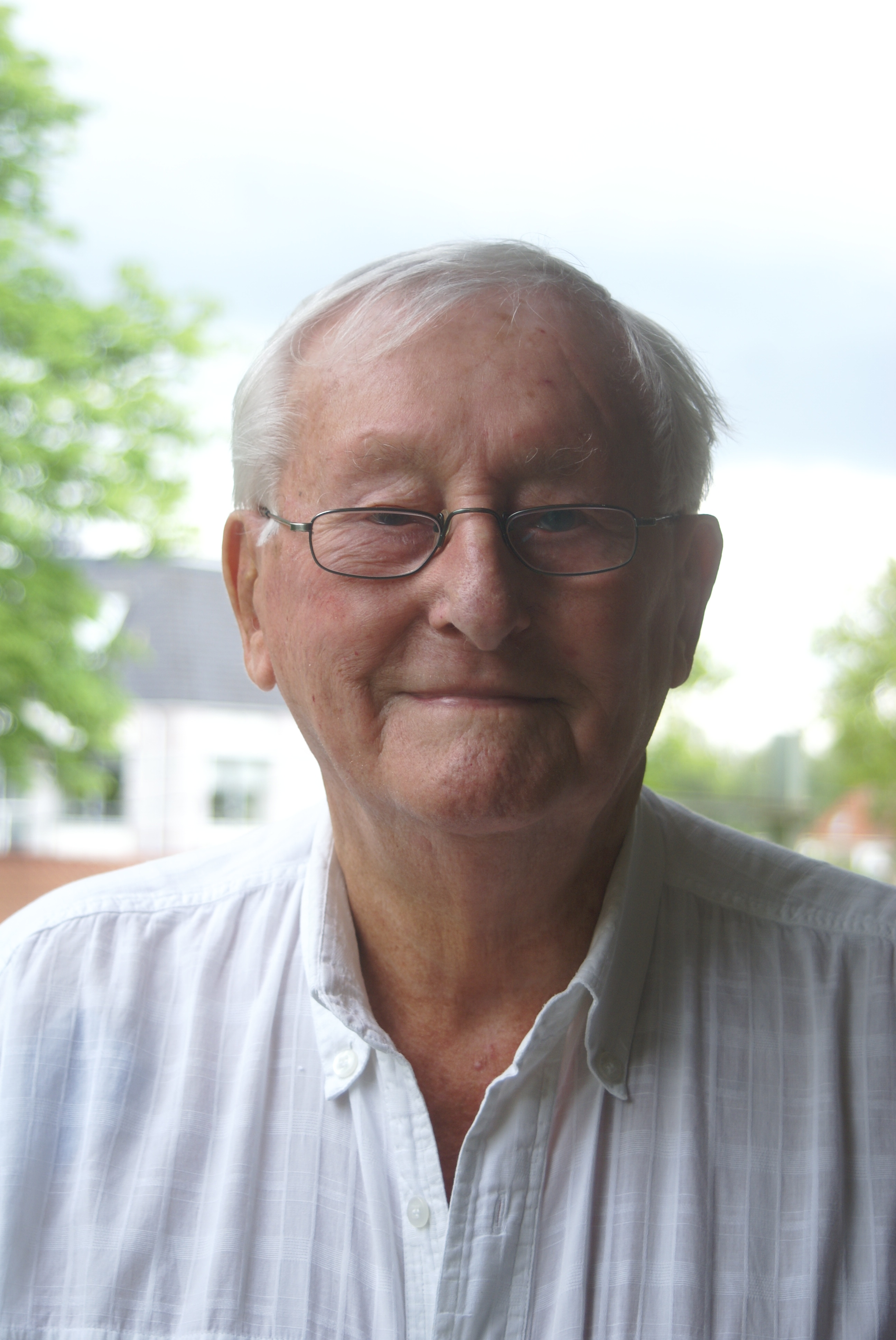 Harry van der Pol