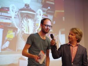 Nico Scheepmakerbeker 2013