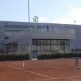 Frans Otten Stadion foto
