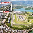 Rio2016 olympic park
