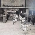 Olympische marathon 1928
