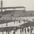 schaatsen olympisch stadion 1929