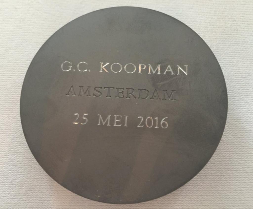 Frans Banninck Cocq Penning_Ger Koopman