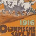 Olympische Spelen 1916