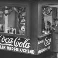 Coca Cola Amsterdam 1928