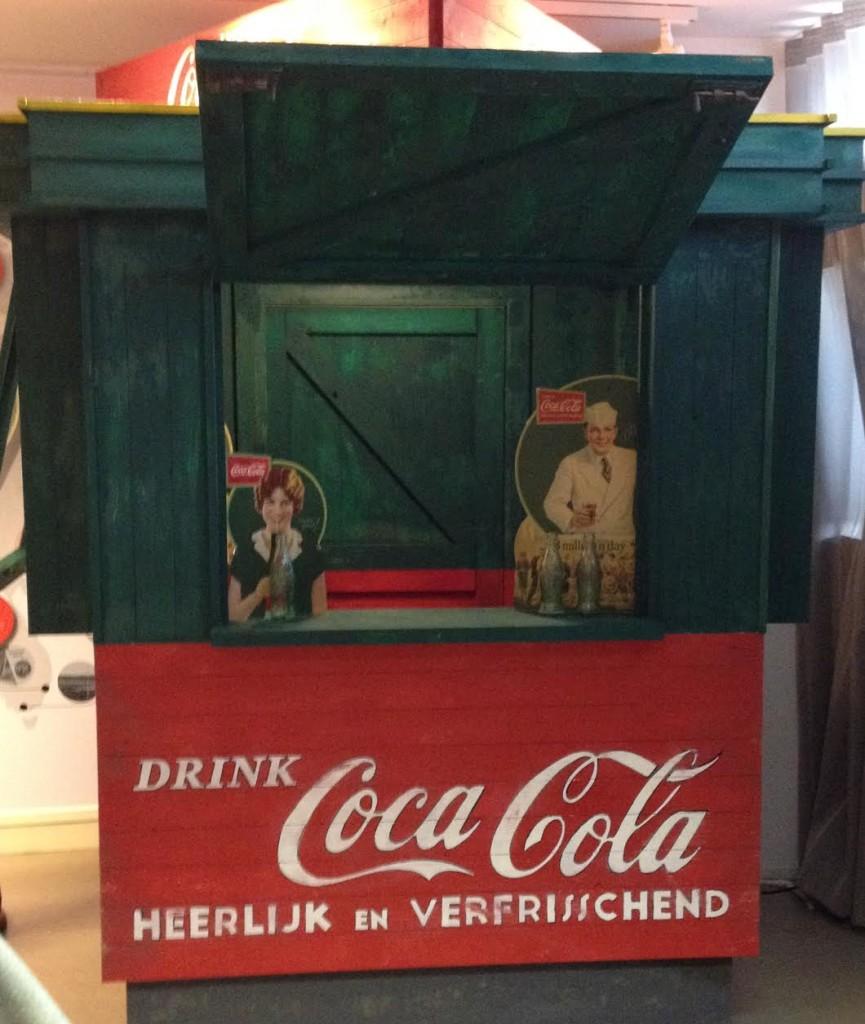 Coca Cola Olympisch Stadion 1928