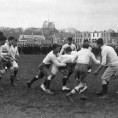Rugby 1916