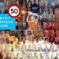 SOS 50 jaar