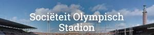 Societeit-Olympisch-Stadion