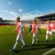 AFC Ajax – Panathinaikos in het Olympisch Stadion